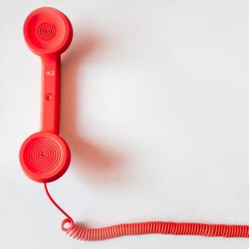 מה הסיפור עם ראיון טלפוני?