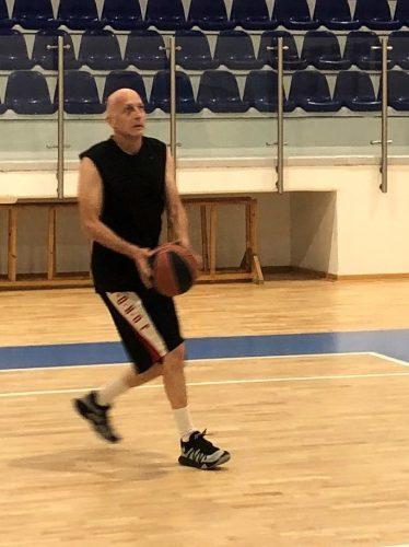 אופיר כדורסל