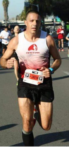 מרתון