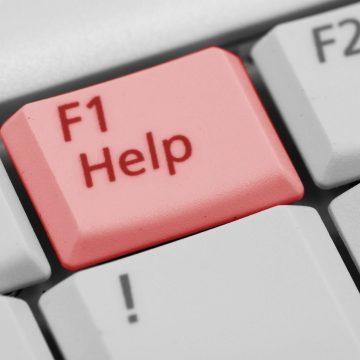 על שליטה ובקשת עזרה